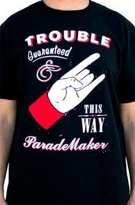 Image of Trouble Guaranteed