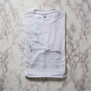 "Image of Shirt ""Island"""