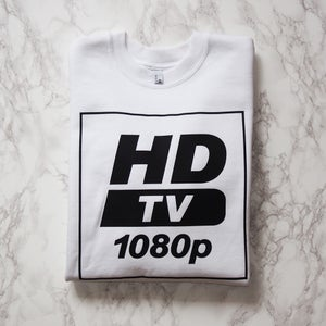 "Image of Sweater ""High Definition"""