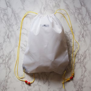 "Image of Gymsack ""Jimmy Ice"""