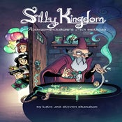 Image of CUSTOMIZED Silly Kingdom