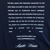 Image of Ascetic House - T-Shirt