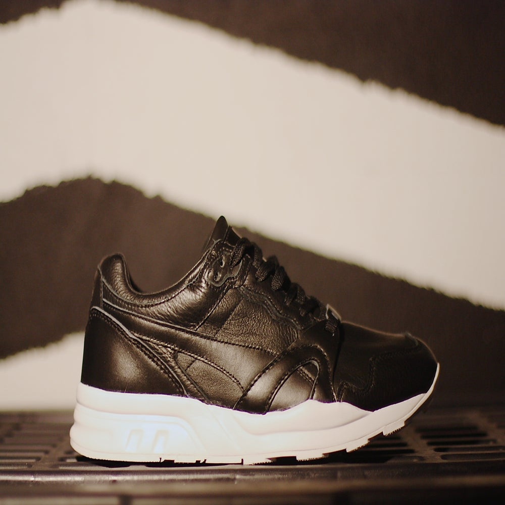 "Image of Puma XT-2 X KITH for Dover Street Market ""Achromatic"""