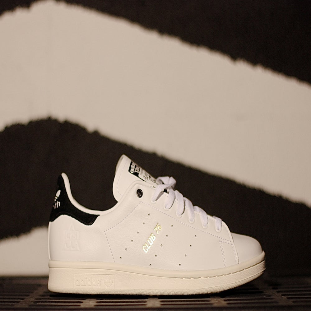 "Image of ADIDAS STAN SMITH X LA MJC ""CLUB 75"""