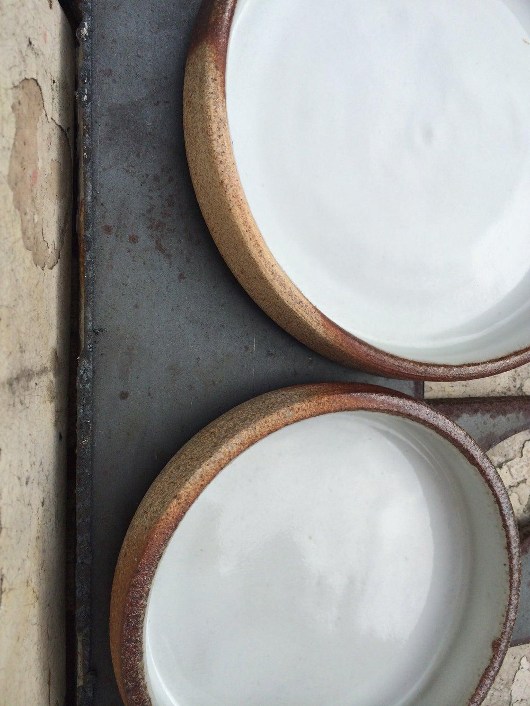 Image of [wood]ash trays