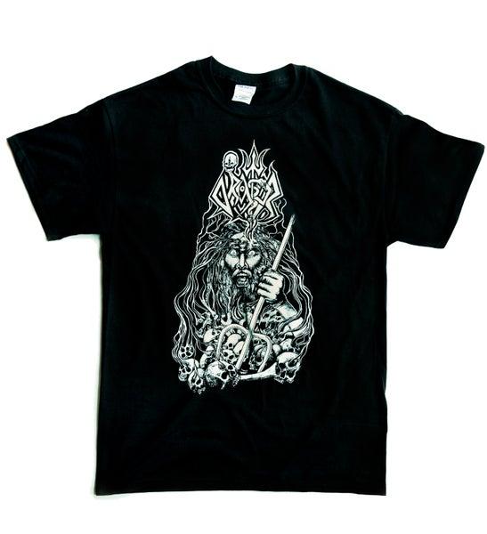 "Image of ORATOR ""One Mad Aghori"" T-Shirt"