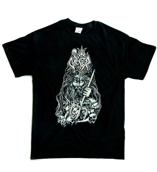 "Image of ORATOR ""One Mad Aghori"" T-Shirt"