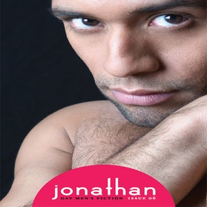 Image of Jonathan Issue 06: A Journal of Gay Fiction (PAPERBACK)