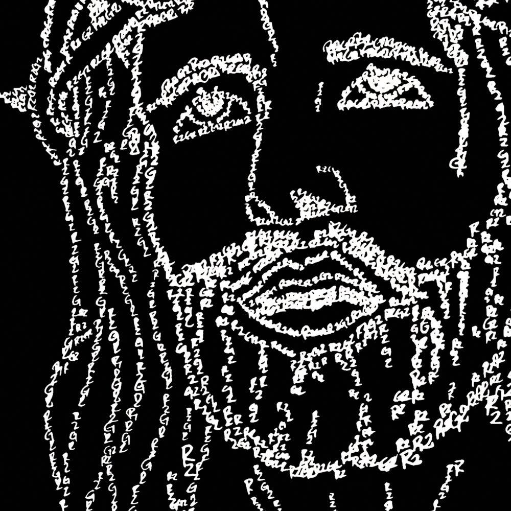 Image of R2G2 GOD 2 GLORY TEE