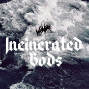 "Image of ""Incinerated Gods"" EP"