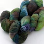 Image of Fangorn - Merino/Silk Lace Yarn
