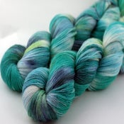 Image of Nirnroot - BFL/Silk Lace Yarn