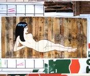 Image of Teenage Nudes Poster #4