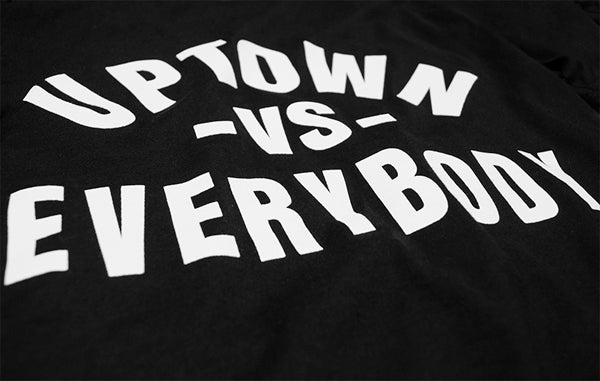 Image of The Uptown VS Everybody Tee
