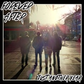 Image of JUST ANOTHER YEAR EP (HARD COPY)