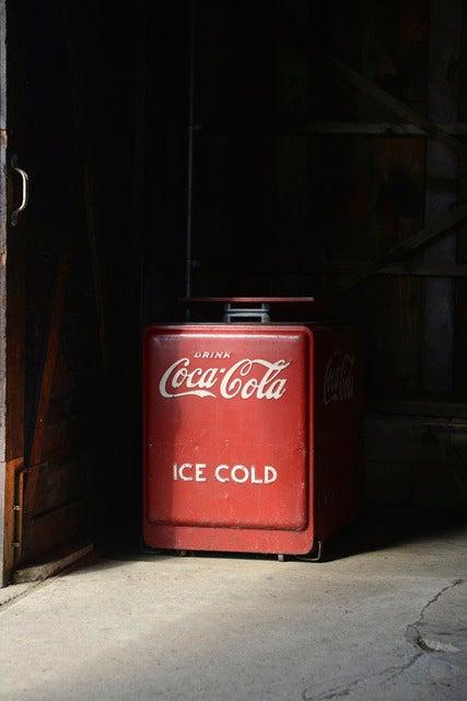 Image of Coke