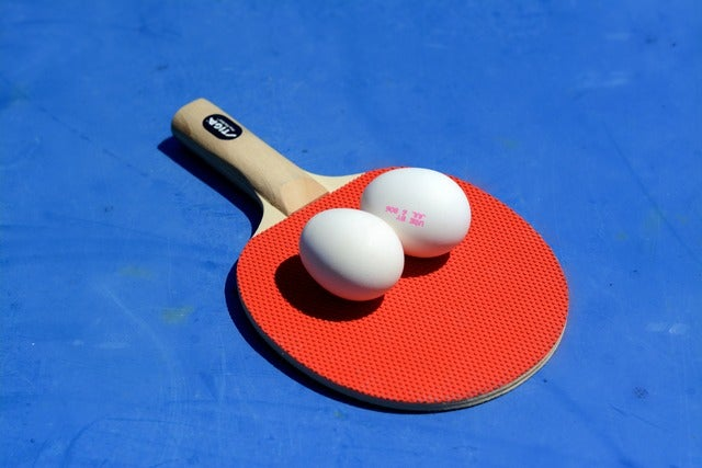 Image of Ping Pong I
