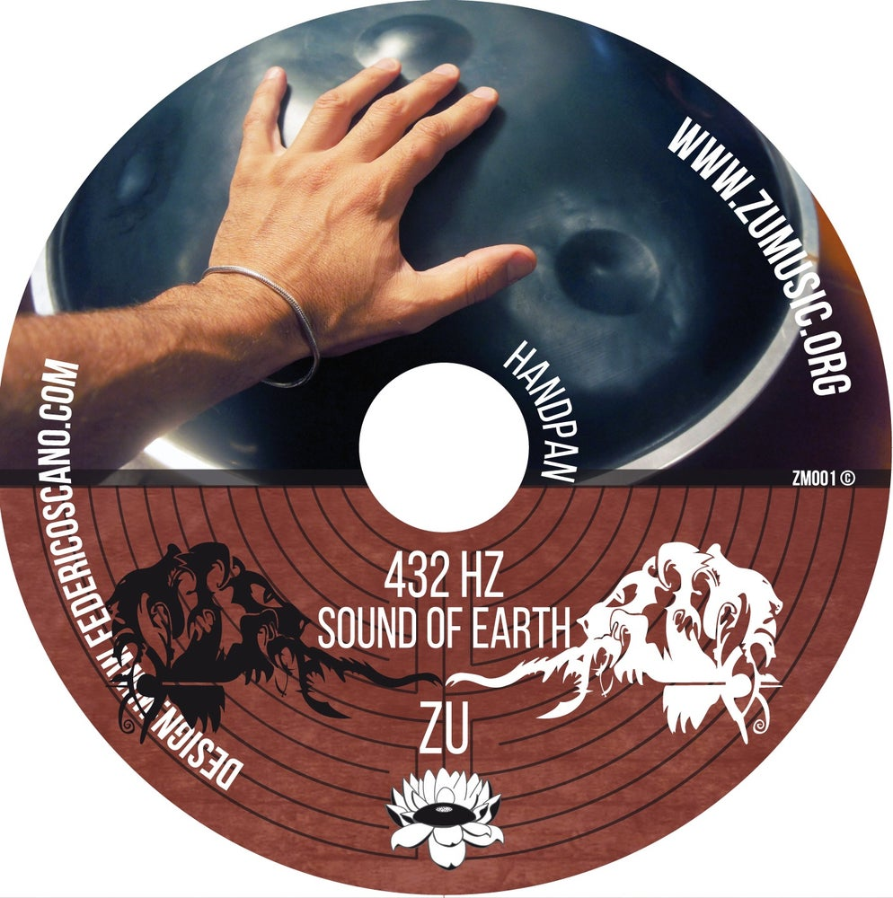 Image of Sound of Earth 432 Hz