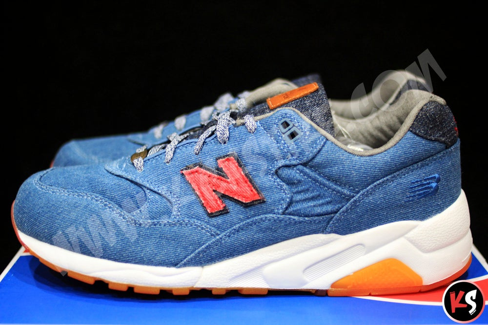 """Image of Capsule Toronto x New Balance MT580 """"Canadian Tux"""" (Special Pack)"""