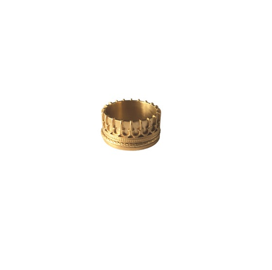 Image of FALCONER ring