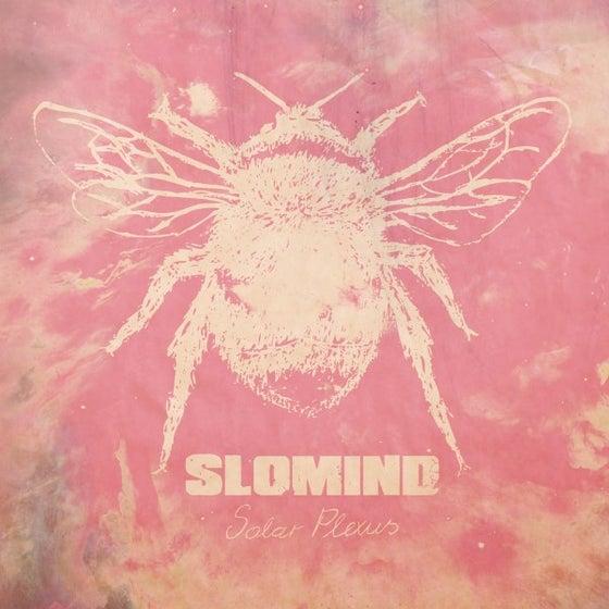 """Image of  SLOMIND """"SOLAR PLEXUS""""(Ltd. CD Digi Pack)2014"""