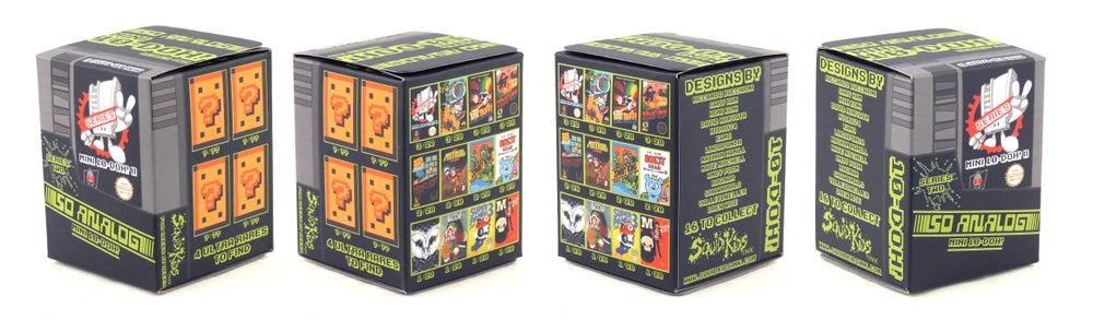 Image of Mini 10-Doh! Blind Boxes