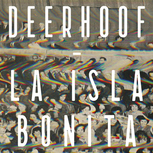 Image of Deerhoof - La Isla Bonita (cd)