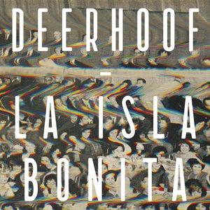 Image of Deerhoof - La Isla Bonita (vinyl)