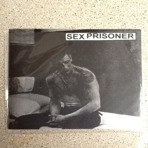 """Image of Self-titled 7"""""""