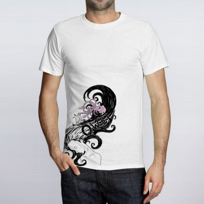 Image of Squid Tee