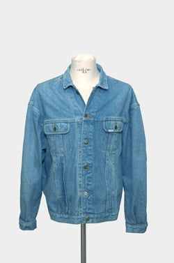 Image of CLASSIC JEANS JACKET