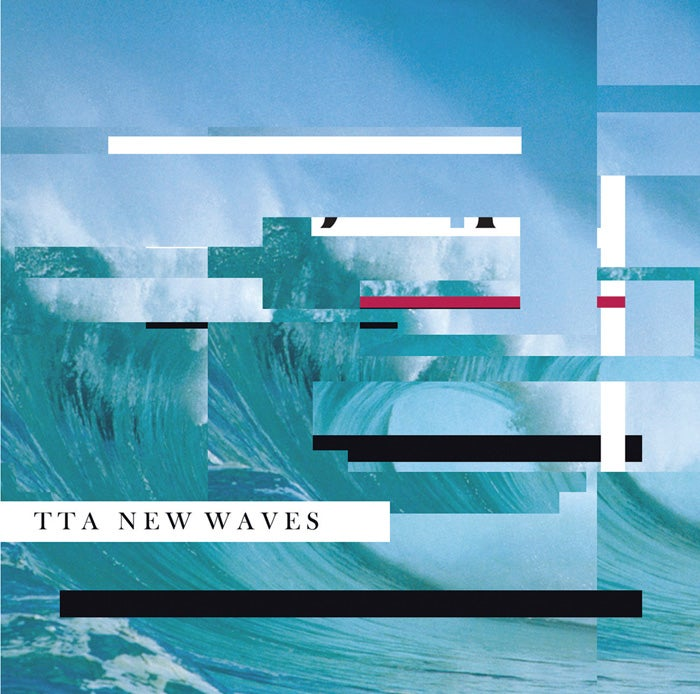 Image of NEW WAVES