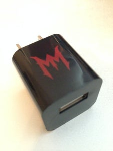 Image of MM USB AC Adapter
