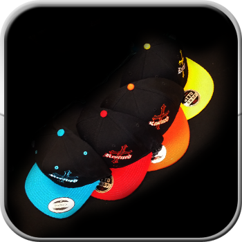 Image of Hat (Snapback) - Rescued