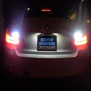 Image of BMW F2x, F3x, and x1 Complete Taillight LED Kit – Including Reverse, Brake & Turn Signals