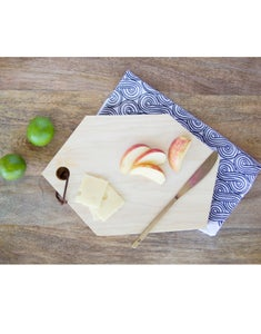 Image of Hickory Cutting Board