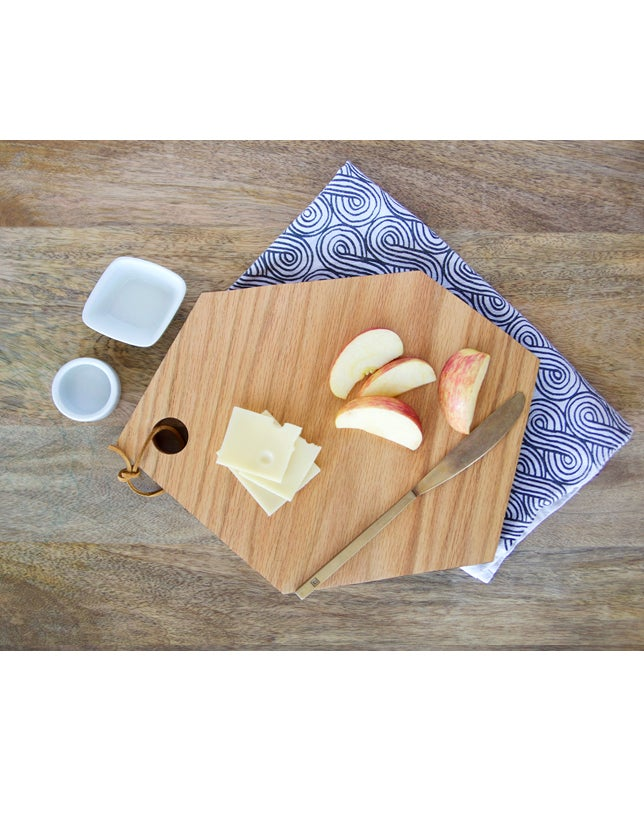 Image of Oak Cutting Board