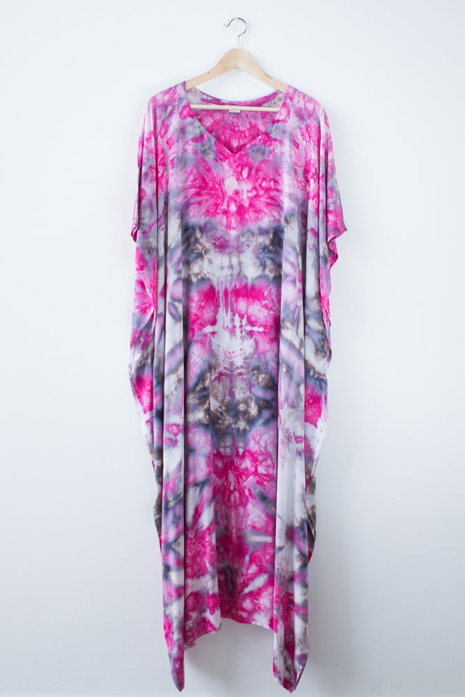 Image of Caftan ~ 4 color options