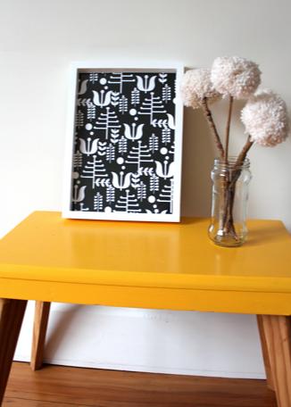 Image of Print Pattern