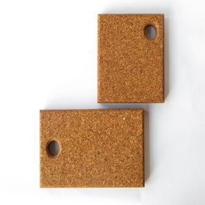 Image of Cork Cutting Boards