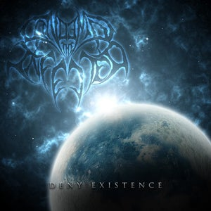 """Image of """"Deny Existence"""" CD"""