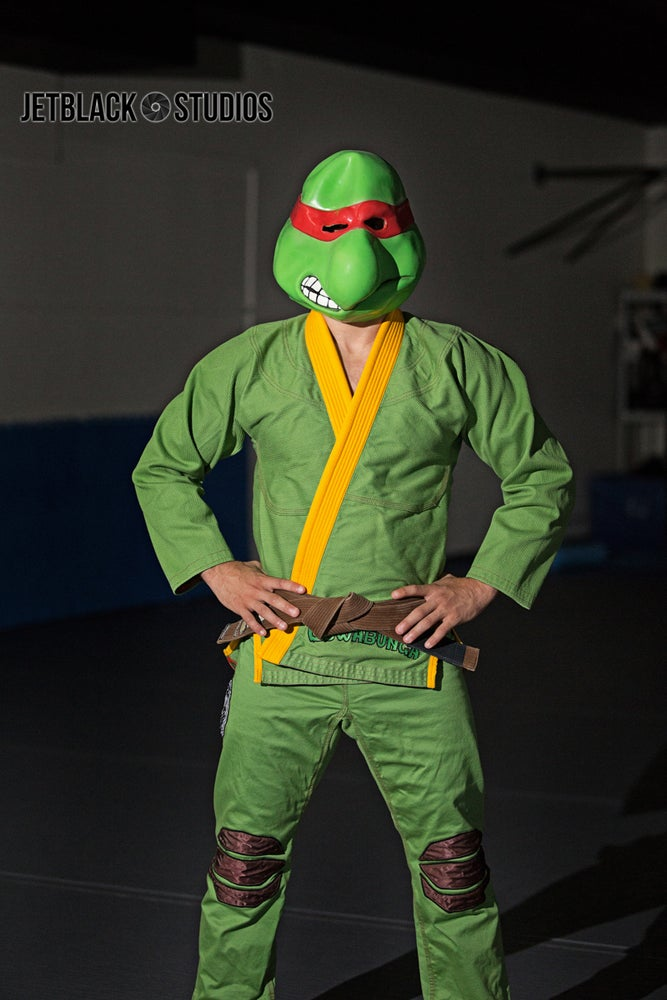 Image of Cowabunga