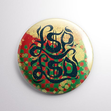 Image of £$P Badges