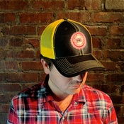 Image of C•A•C Hats for Daze   Snapback Trucker Hats 3