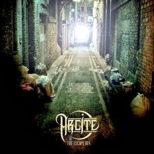Image of The Escape Key Digipack Album