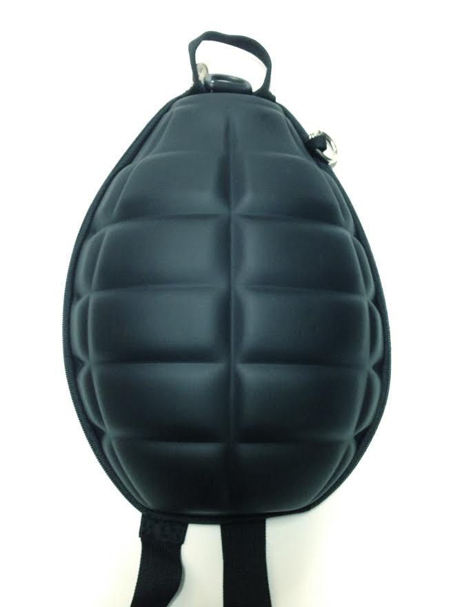 Image of Ammunition Grenade Backpack