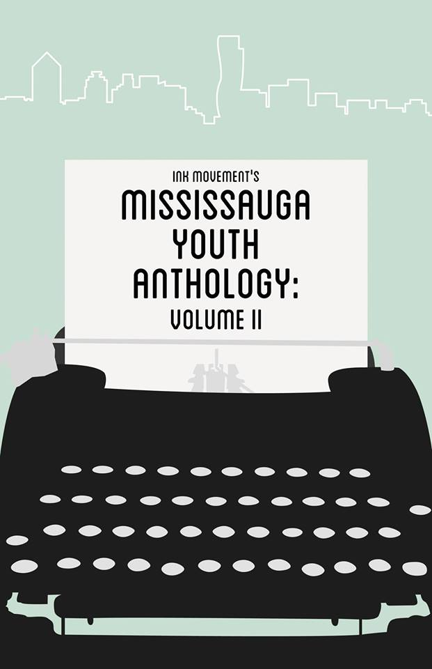 Image of Mississauga Youth Anthology, Volume 2