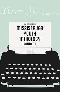 Image of Mississauga Youth Anthology, Volume 2