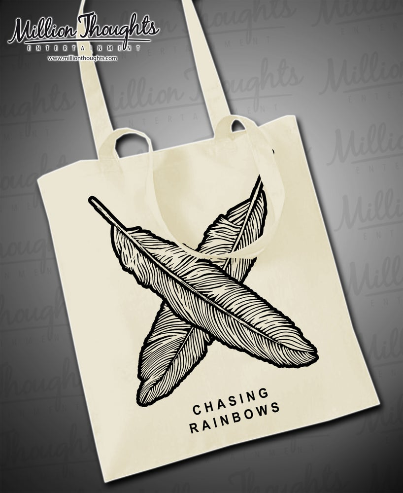 Image of Bag 'Feather Logo'