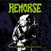 Image of Remorse - Society of the Rotten